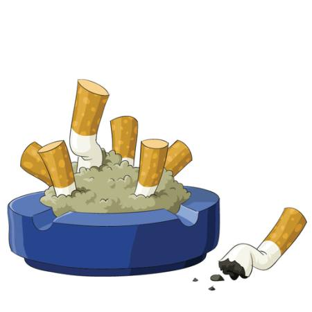 tray, smoking, cigare, cigare butt, ash Dedmazay - Dreamstime