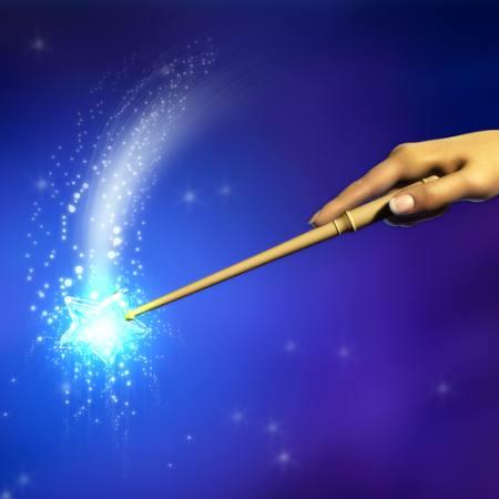Как стать волшебницей и исполнять свои желания руками навсегда 33