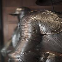 Pixwords The image with body, steel, iron, armor Easyshutter - Dreamstime