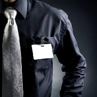 Pixwords The image with man, tie, shirt, dark Bortn66 - Dreamstime
