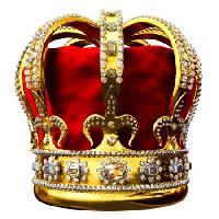 Pixwords The image with crown, king, gold, diamants Cornelius20 - Dreamstime
