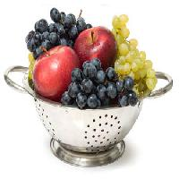 Pixwords The image with fruits, apples, grapes, green, yellow, black Niderlander - Dreamstime