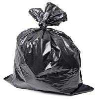 Pixwords The image with garbage, black, bag, Picsfive - Dreamstime
