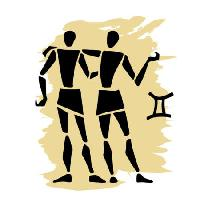 Pixwords The image with men, sign, zodiac, black Katyau - Dreamstime