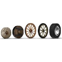 Pixwords The image with round, wheel, wheels, circle James Steidl - Dreamstime