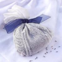 Pixwords The image with bag, seeds, blue, mauve, object, gift Robyn Mackenzie (Robynmac)