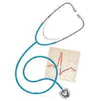Pixwords The image with stethoscope, medical, instrument, object, chart, pulse Raman Maisei - Dreamstime